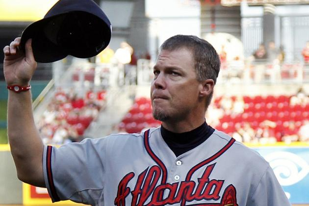 How the Atlanta Braves Will Outlast the Washington Nationals for NL East Title