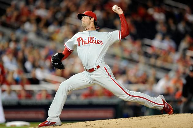 Philadelphia Phillies: 5 Cole Hamels Suitors If He Hits the Trade Block