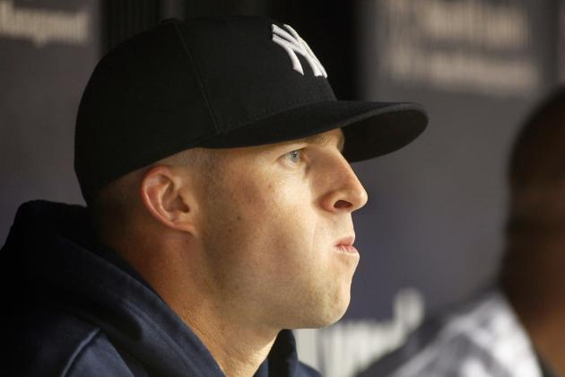 New York Yankees: 5 Reasons Why Brett Gardner's Return Will Help the Lineup