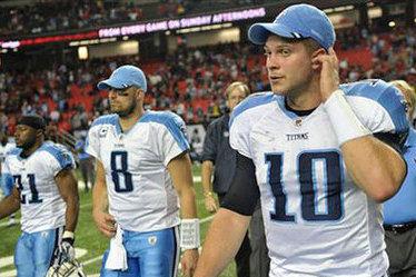 Tennessee Titans: 5 Training Camp Battles to Watch