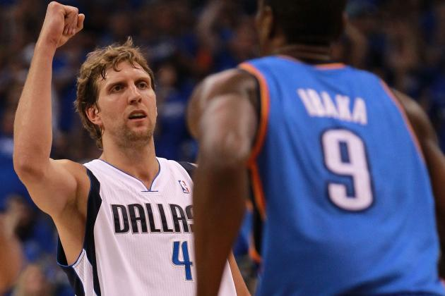 Dallas Mavericks: Latest Trade Rumors, Free Agent News and Draft Buzz