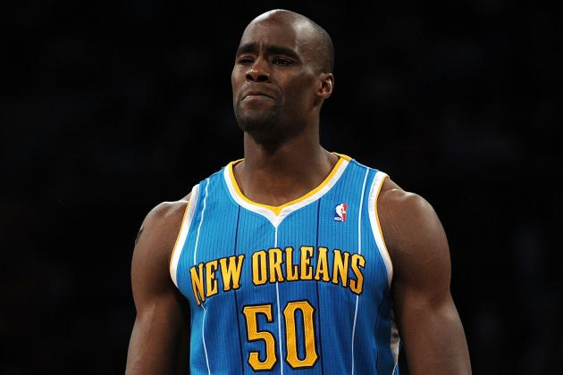 NBA Draft 2012: 5 Veterans Who Will Lose Their Starting Jobs to a Lottery Pick