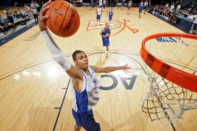 Syracuse Basketball: 5 Expectations for Duke Transfer Michael Gbinije