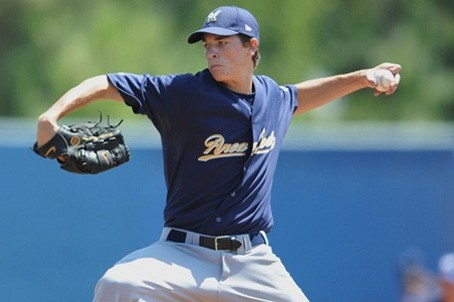 2012 MLB Mock Draft: Complete 1st-Round Projections