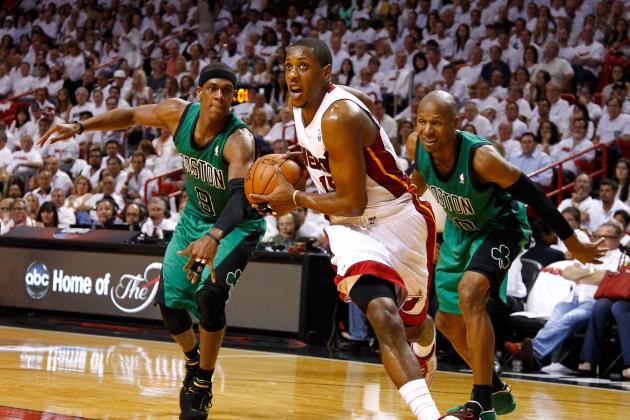 NBA Playoffs: Miami Heat's Most Imporant Players Not Named James, Wade or Bosh
