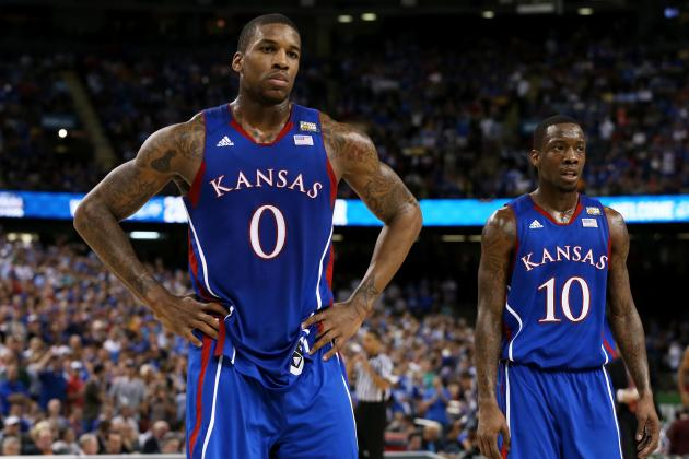 2012 NBA Draft: Predicting the 2013 All-Rookie First Team