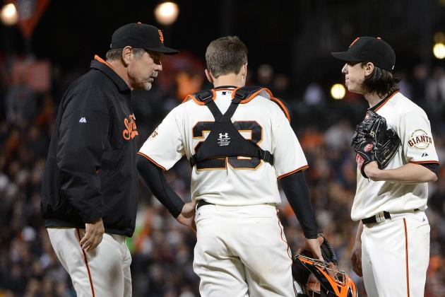 San Francisco Giants: Evaluating May Results, Previewing June Schedule