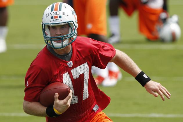2012 NFL Rookie Predictions: 10 Rookies Fans Should Be Patient with