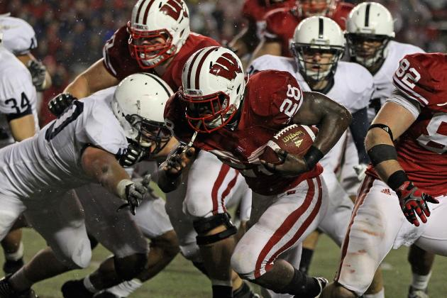 Penn State Football: Which Games Will Make or Break the Nittany Lions in 2012?