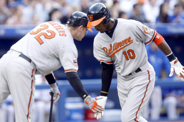 Baltimore Orioles: May Report Card