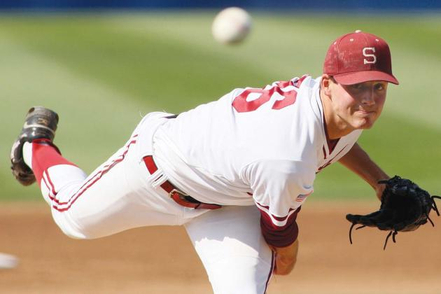 MLB Draft 2012: Team-by-Team Needs and Ideal Targets