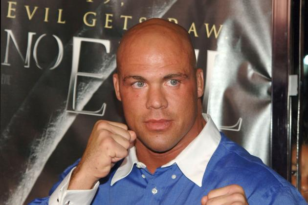 WWE No Way out 2006: Top 5 Moments from Kurt Angle vs. Undertaker
