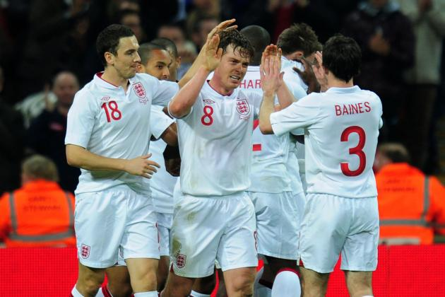 England vs. Belgium: 7 Bold Predictions for Euro 2012 Warm-Up