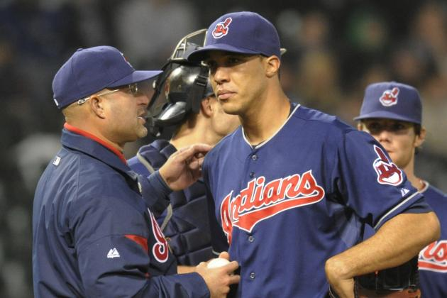 5 Realistic Roster Moves to Keep the Tribe Afloat