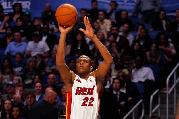 NBA Free Agents 2012: 5 Shooters the Miami Heat Should Pursue