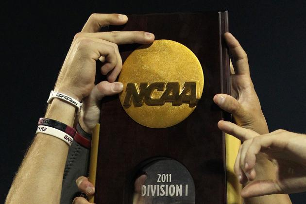 College World Series: 7 Reasons South Carolina Is Set to Repeat