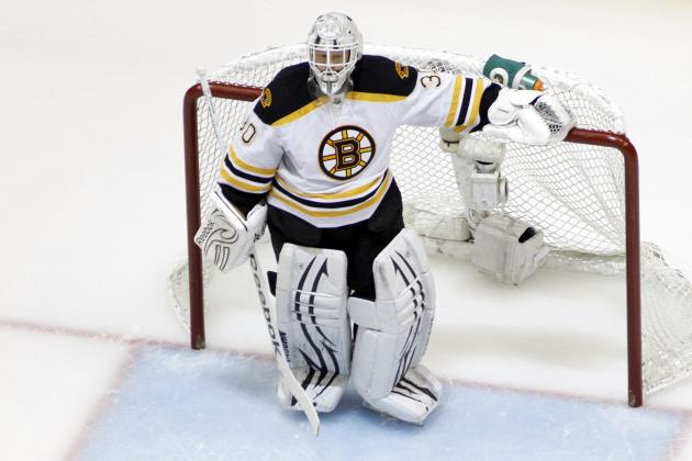 Tim Thomas Considering Sitting Out: Who Starts for Bruins?