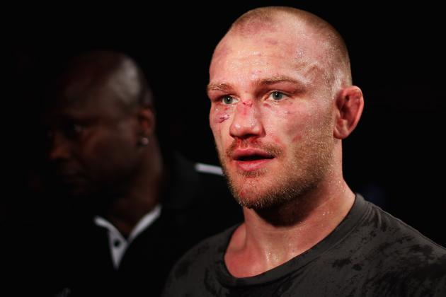 TUF Live Finale: The Real Winners and Losers from Ellenberger vs. Kampmann