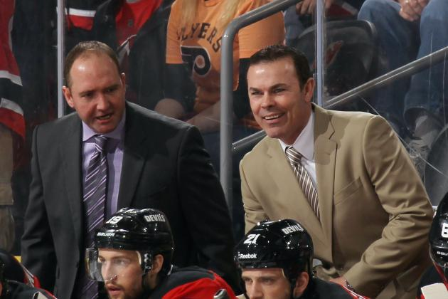 Washington Capitals: Top Coaching Candidates and Why They Would Be the Best Fit