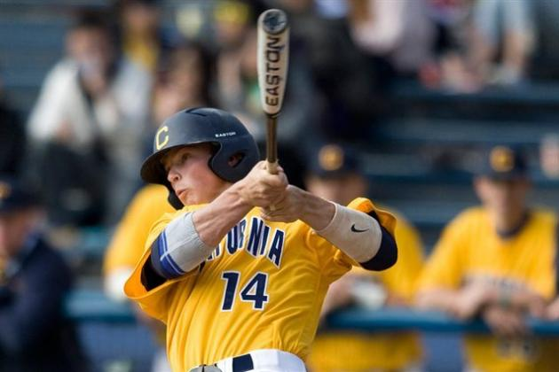 2012 MLB Draft Prospects: 5 Best Second Basemen in the 2012 Draft Class