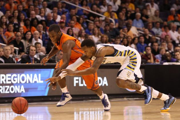 SEC/Big East Challenge: Ranking the Matchups