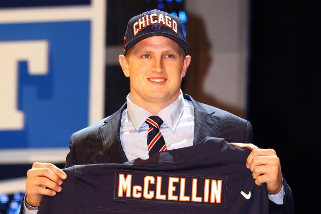 Chicago Bears: Shea McClellin's Keys to Success
