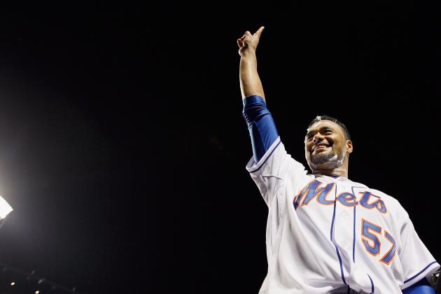 8 Reasons the Mets Cannot Trade Johan Santana After His No-Hitter