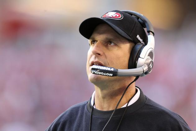 NFC West Tandems That Could Give the San Francisco 49ers Problems in 2012