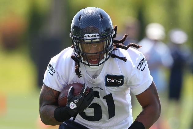 Grading the Strength of Every Positional Unit Heading into Seahawks Camp