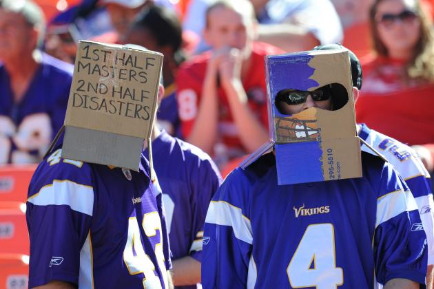 10 Most Disappointing Moments in Minnesota Professional Sports History