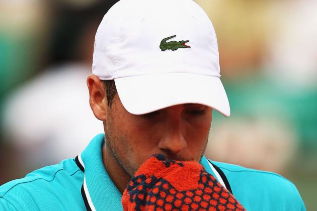 French Open 2012: What Second Round Upsets Mean to the Draw