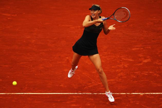 French Open 2012 Results: How Top Superstars Performed Today