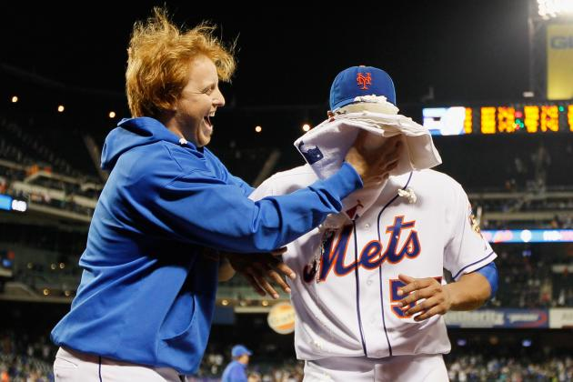 New York Mets: 6 Reasons Why Johan's No-Hitter Was Extra Special