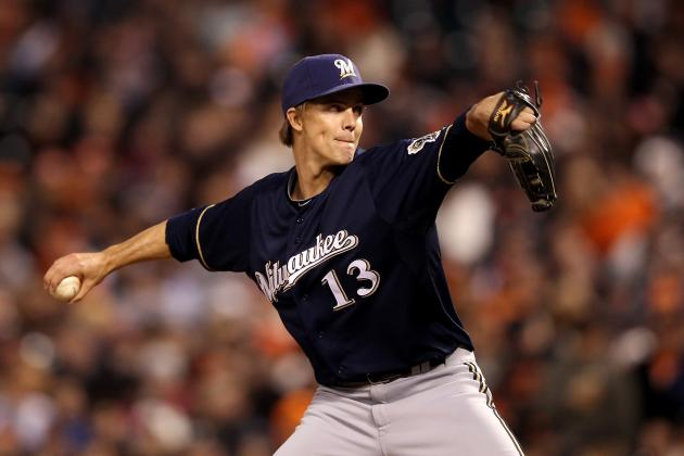 Brewers Trade Options: 5 Reasons Milwaukee Should Look to Deal Zack Greinke