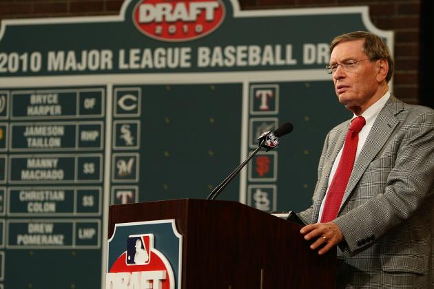 MLB Draft 2012: A Look at the Players Who Will Be Present at the Draft