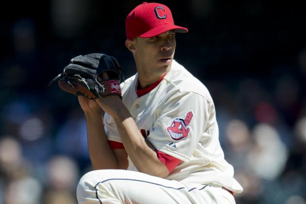 Why Is Ubaldo Jimenez of the Cleveland Indians So Bad?