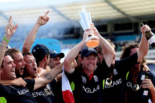 England Cricket: Predicting England's 15-Man Squad for the Twenty20 World Cup