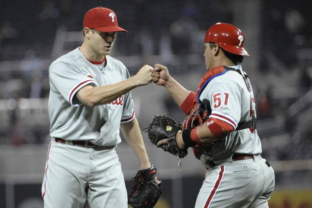 25 Bold June Predictions for the Philadelphia Phillies Roster