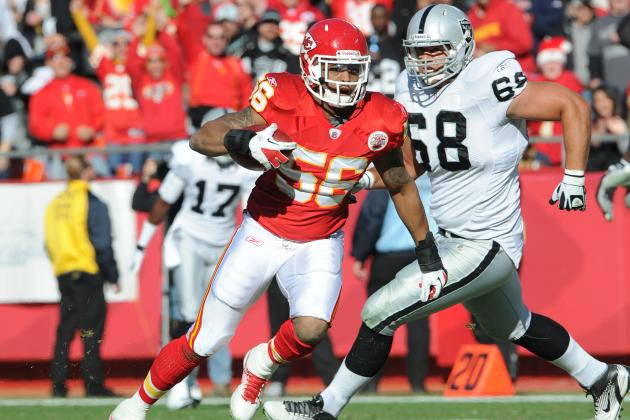 Kansas City Chiefs: Areas the Chiefs Will Excel in 2012