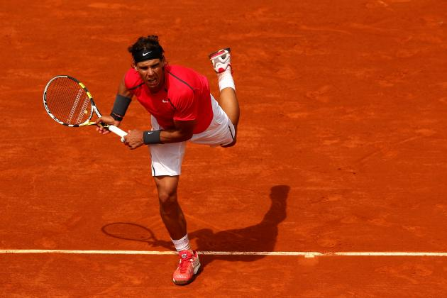 French Open 2012: 3 Bold Predicitons for Remainder of Tourney