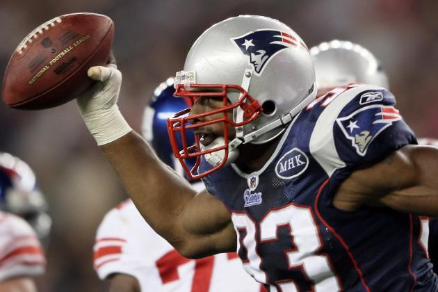 Missing Pieces the New England Patriots Could Still Get