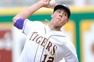 MLB Draft 2012: Ranking the Top 10 Prospects at Every Position