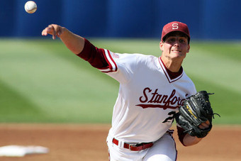 MLB Draft 2012: Why the Astros Must Select Mark Appel with First Pick
