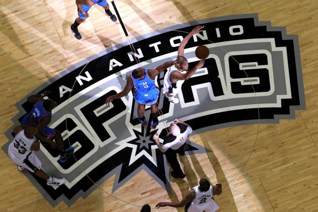 San Antonio Spurs vs. Oklahoma City Thunder: 7 Bold Predictions for Game 4