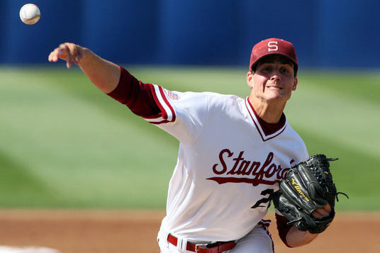 MLB Draft 2012: Scouting the Stanford Hitting Prospects