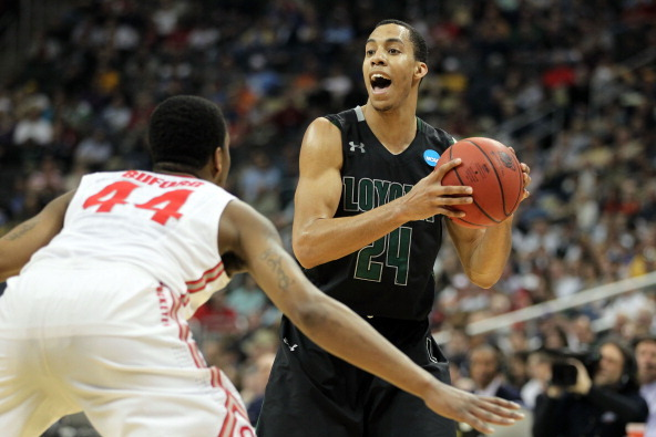 College Basketball Preseason: MAAC Preview for 2012-13