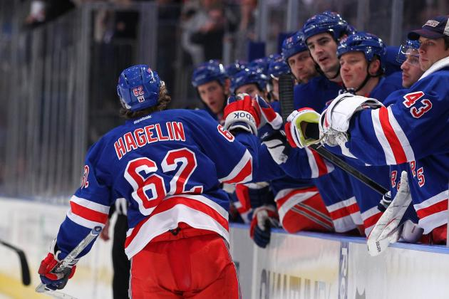 New York Rangers: What the Rangers' Offseason Blueprints Should Look Like