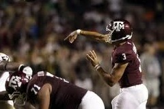 Texas A&M Football: What You Need to Know About Aggies' QB Jameill Showers