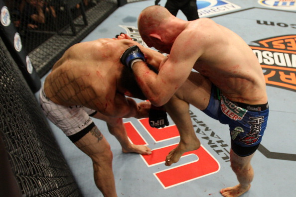 UFC Ultimate Fighter Live Finals Results: 10 Memorable Moments from Las Vegas