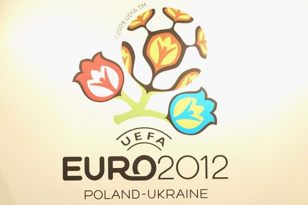 Football to Football: Comparing the 16 Euro 2012 Contenders to NFL Teams